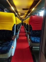 Ônibus Scania 124