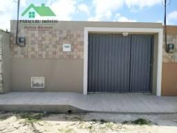 Casa de três quartos no Paracuru Beach