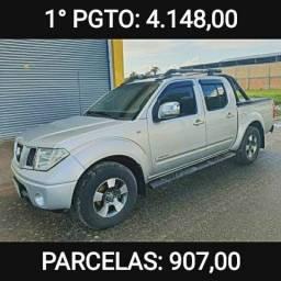 Frontier Attack 4x2 diesel 11/12