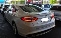 Fusion Titanium AWD 2016