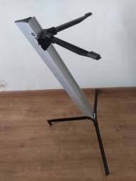 Suporte Stay prata modelo torre alumínium p1 key