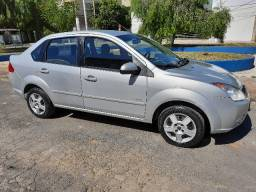Fiesta Sedan 1.6 Flex Class Completo Único Dono Pouco Rodado