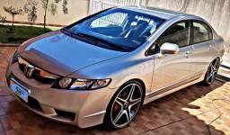 Honda Civic Automático Particular