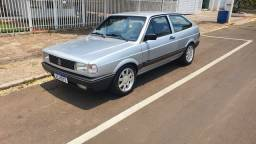 VW Gol GL 1.9 turbo forjado 1992