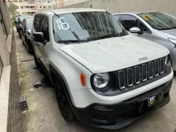 Jeep Renegade 1.8 Automático - R$62.900,00