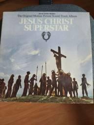 Vinil (LP) Jesus Cristo Superstar