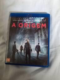 DVD BLURAY A ORIGEM