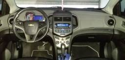 Vendo Sonic sedan ltz automatico 1.6 / 2012