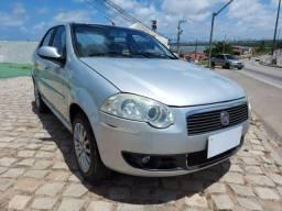 Siena EL 1.6 2012 Entr R$2.900 + 48x