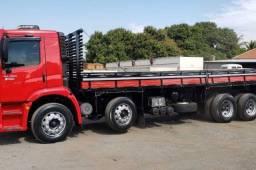 Vw 24250 bitruck 2012 carroceria