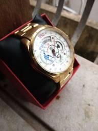Top Relógios 100% Funcionais de Alta qualidade