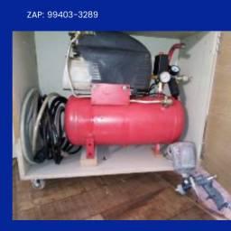 Compressor shultz pratic air 8,3