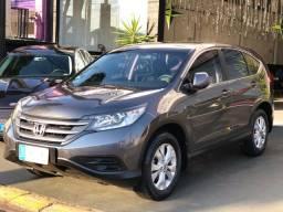 Honda CR-V 2.0 LX 2012 Vendo, troco e financio