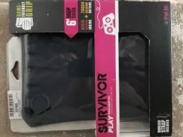Capa de tablet 6polegada