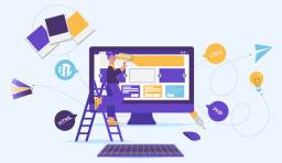 Procuro para contratação webdesigner
