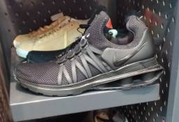 Nike super confortável calça 42/43 NOVO