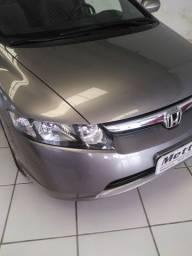 Vendo Honda Civic 08( filé de carro)
