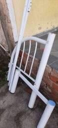 Cama de ferro infantil  Niteroi