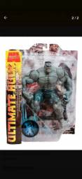 Hulk Marvel select