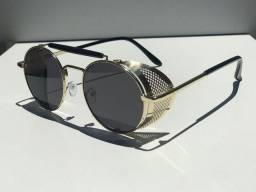 Óculos Steampunk Lordian