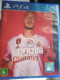 FIFA20 para Play4!!
