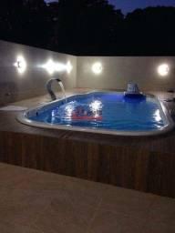 Casa com 4 dorms, Praia Linda, São Pedro da Aldeia - R$ 450 mil, Cod: 2631