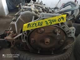 VENDO CAIXA DE MARCHA AZERA 3.3 V6 2011 - COM NOTA FISCAL