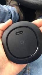 Carregador indução iphone