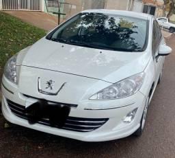 Título do anúncio: Peugeot 408 Alure