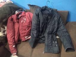 Vendo roupas  semi novos