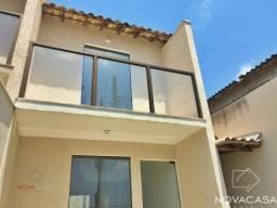 Casa com 2 dormitórios à venda, 65 m² por R$ 240.000 - Céu Azul - Belo Horizonte/MG