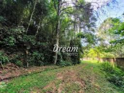 Título do anúncio: Terreno à venda, 4970 m² por R$ 390.000,00 - Cascata dos Amores - Teresópolis/RJ