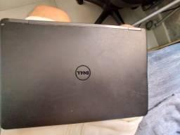 Laptop Dell E7250