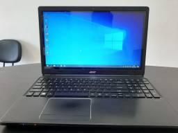 Notebook Acer i5 4° geracao