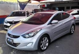 Hyundai Elantra GLS - 2013