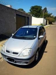Título do anúncio: Renault Scenic AUT 1.6 16v. ano 2007 / mod. 2007 4 portas, Flex.