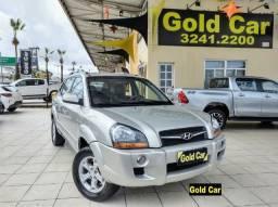 Hyundai Tucson GLs 2014 - ( Padrao Gold Car )