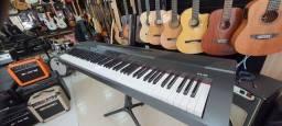 Título do anúncio: Piano Digital Kurweil KA90