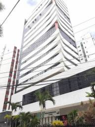 Apartamento para venda possui 61 metros quadrados com 2 quartos em Barra - Salvador - Bahi