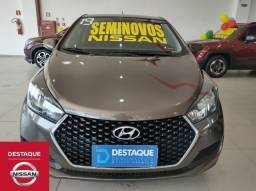 Título do anúncio: Hyundai HB20 1.0 Manual 2019 Marrom
