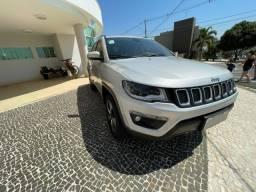 Título do anúncio: Jeep Compass Longitude Diesel 4x4