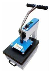 Título do anúncio: Máquina de estampar compacta print