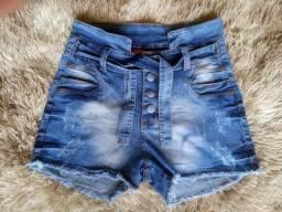 shots jeans masculino e feminino