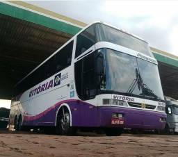 LD Busscar Jumbuss P400