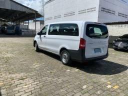 Título do anúncio: Mini Van VITO