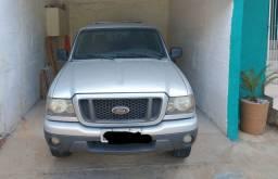 Ranger 2007  2.3 GNV 6 lugares