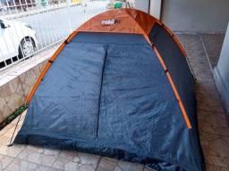 Barraca de camping echolaif-3pessoas