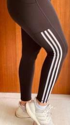 Calça Legging Adidas G e GG