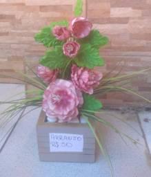 Decoração & Flores Orquídeas