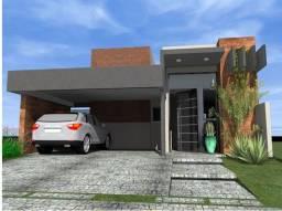 Casa com 3 dormitórios à venda, 149 m² por R$ 750.000,00 - Residencial Real Park Sumaré -